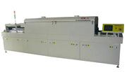 In-line Curing Machine ICM series