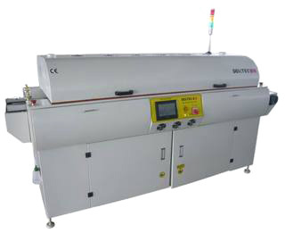 Benchtop Curing Machine (Infrared) BCM-I series
