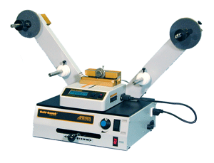 GC-40 Motorized Component Counter
