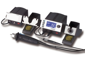 Ersa Soldering Station  i-CON 2 with Solder Iron & X-Tool