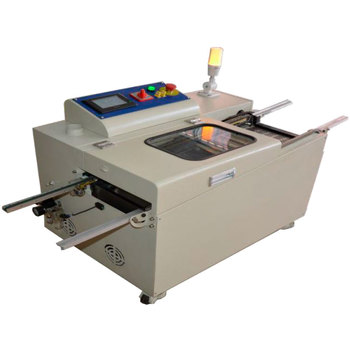 DWS-200 Desktop Wave Soldering Machine