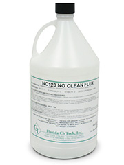 NC120 No Clean Flux