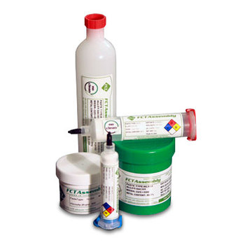 NL932 No Clean Lead Free Solder Paste