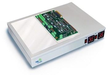 GF-DL-HT Dual Hot Plate
